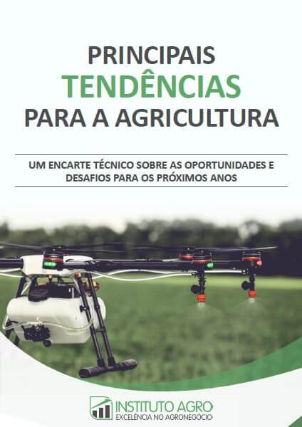 Encarte Técnico Principais Tendências para a Agricultura