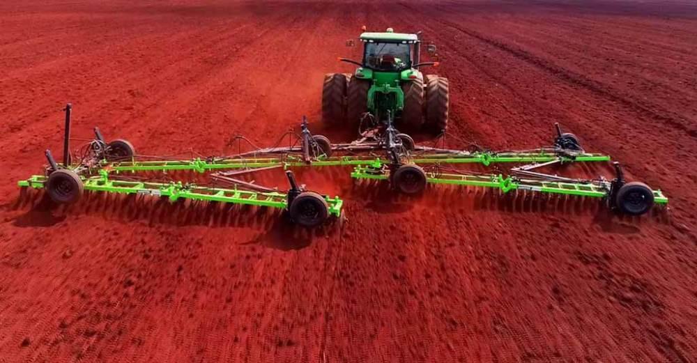 Grade - Implementos Agrícolas