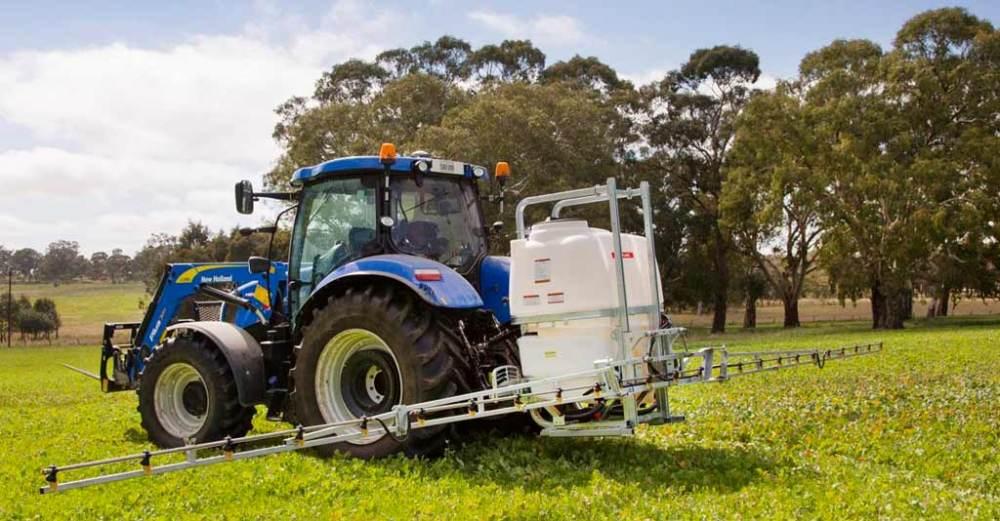 Pulverizador - Implementos Agrícolas