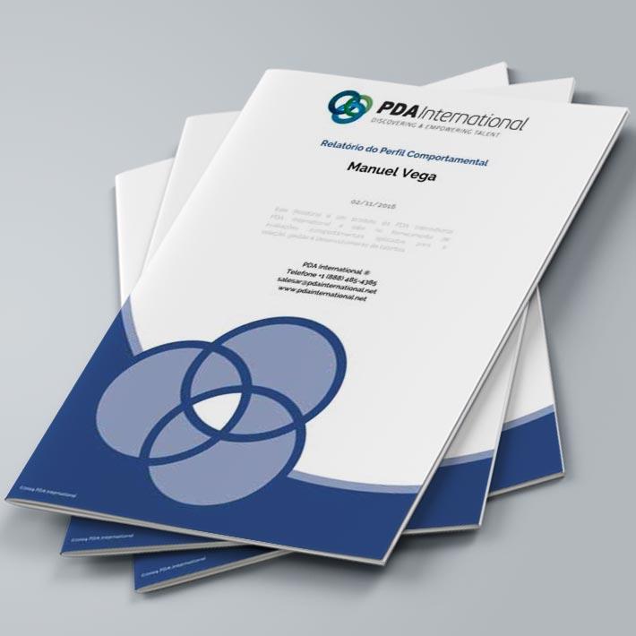 Avaliação do Perfil Comportamental para profissionais do Agronegócio