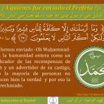 TAUHID 15 creencias sobre el Profeta Muḥammad su mensaje proviene de Allah ما واجب على المسلمين اع