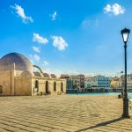 Las recompensas al construir una mezquita