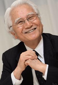 Masaaki Imai, fundador del Kaizen Institute