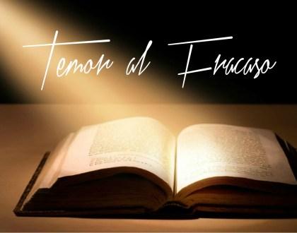 Versículos bíblicos sobre el temor al fracaso