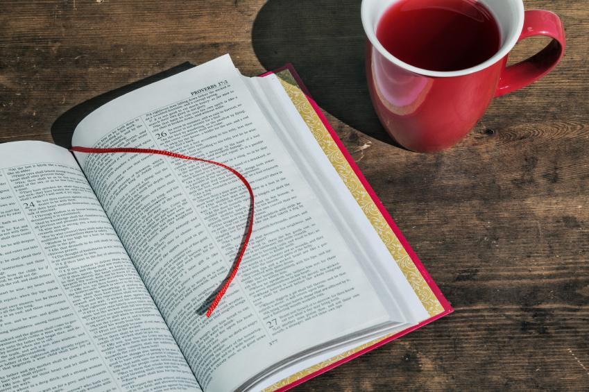 Versículos bíblicos sobre testificar