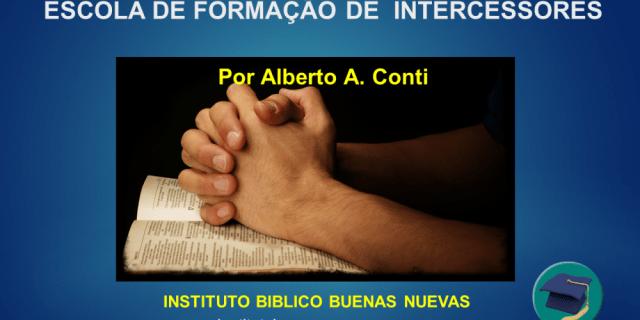 Uma vida em oração