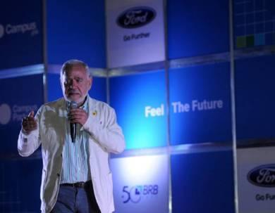 Presidente da Campus Party quer unir educação e empreendedorismo