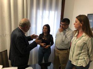 Lauro de Freitas na Bahia receberá dois laboratórios do projeto Include