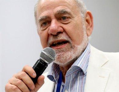 Presidente do Instituto Campus Party dará palestra em evento gratuito amanhã, em Goiânia