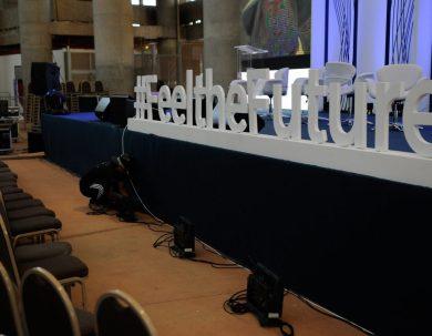 Campus Party Goiás promove primeira edição do Fórum Internacional do Futuro do Trabalho