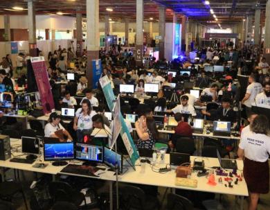 Campus Party Digital 2021 acontece em Goiás e terá formato híbrido
