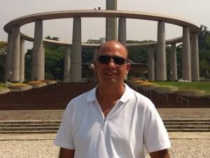 Prof. Paulo Morais – Atuação, formação e experiência