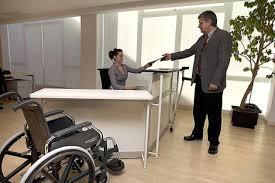 Módulo de atención preferencial para personas con y sin discapacidad