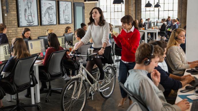reuniões improdutivas e multitarefas