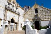 Convento do Carmo, Moura