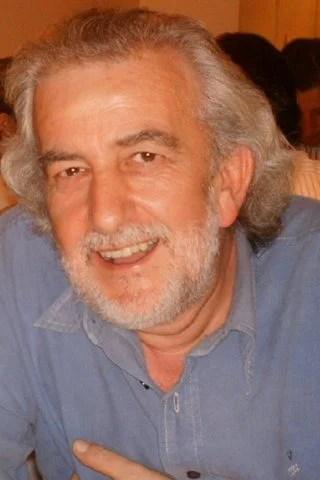 Antonio Sánchez Morillo