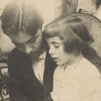 Federico García Lorca.  Discurso inauguración Biblioteca Fuente Vaqueros. 23/09/1931