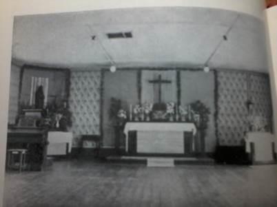 servants of the lord and the virgin of matara (SSVM) DACHAU 08