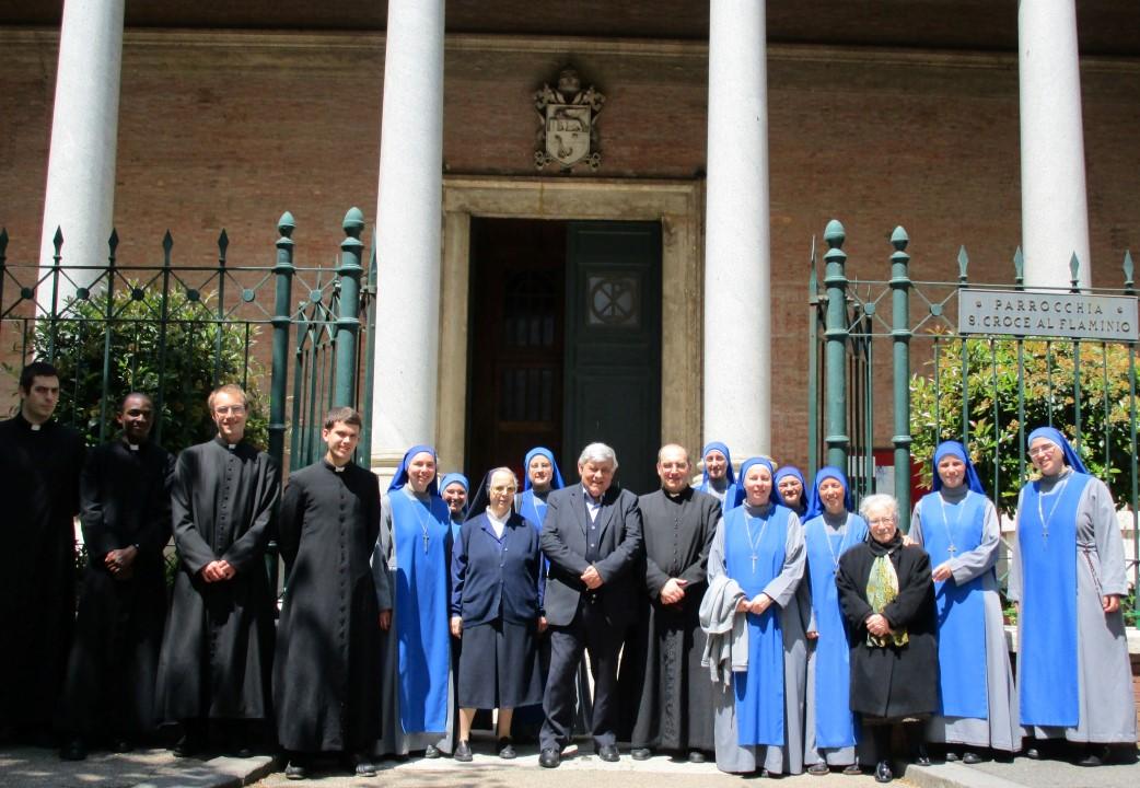 institute of the incarnate word (ive) - italia - cronelio fabro (8)