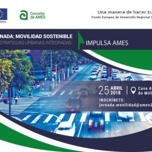 jornadas movilidad sostenible