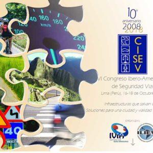 VI-CISEV---VI-Congreso-Ibero-americano-de-seguridad-vial