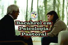 Bacharel em Psicologia Pastoral usabrasil 2019