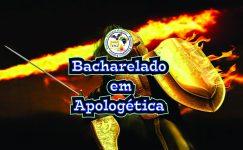 bacharel em apologética