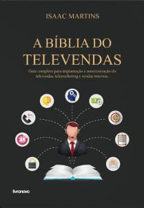 Livro A Biblia do Televendas