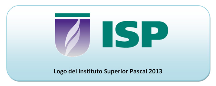 Instituto ISP LOGO 2013