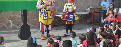 Fiesta Día Del Niño.