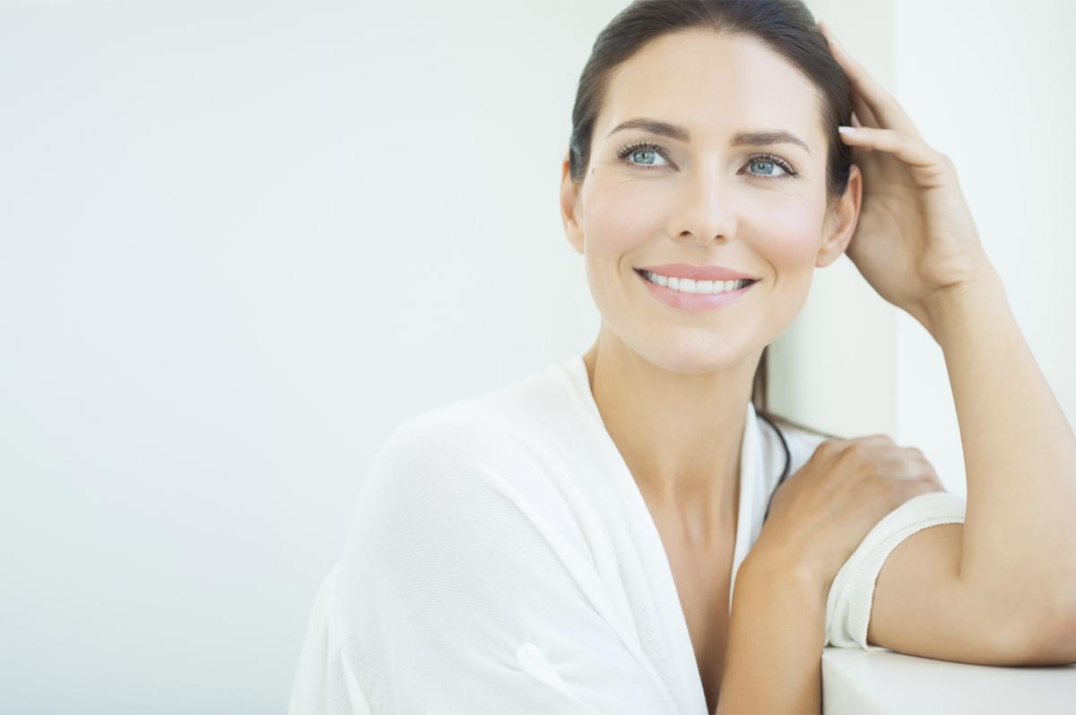 Bótox más mesoterapia con ácido hialurónico