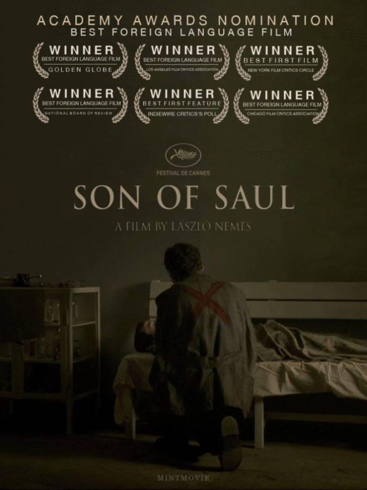 O Filho de Saul