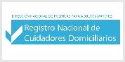 Registro Nacional de Cuidadores Domiciliarios