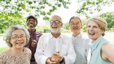 Como melhorar o cuidado de idosos