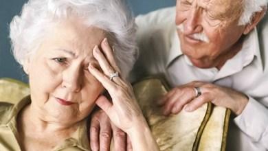 Como saber se o idoso tem demência?