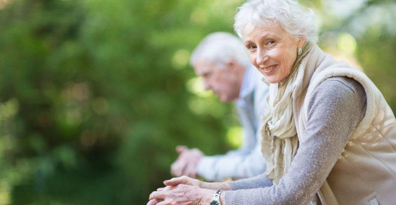 Diferença entre a senilidade e senescência