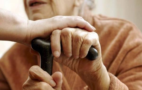 institucionalização do idoso