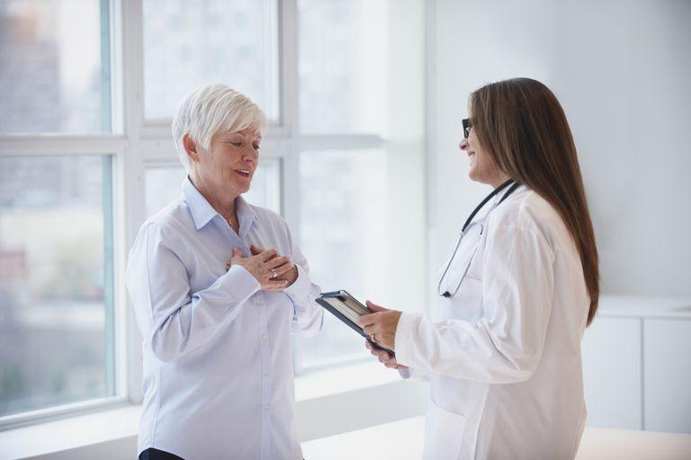 O Delirium em idosos pode estar relacionado a doenças