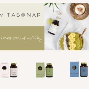 Nutraskin & Vitasonar