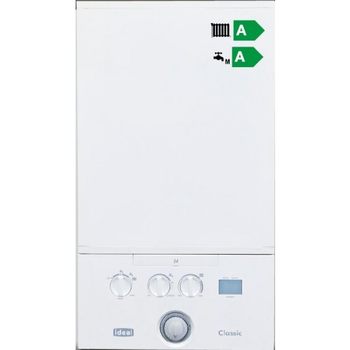 ideal_classic?resize=500%2C500&ssl=1 ideal classic combi boiler 30kw with horizontal flue & clock in  at creativeand.co