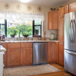 Instock Kitchen Cabinets Different Types Of Countertops Hawaii S Finest Maui In Stock Hana