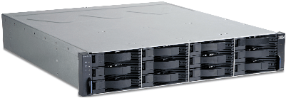 IBM DS3400