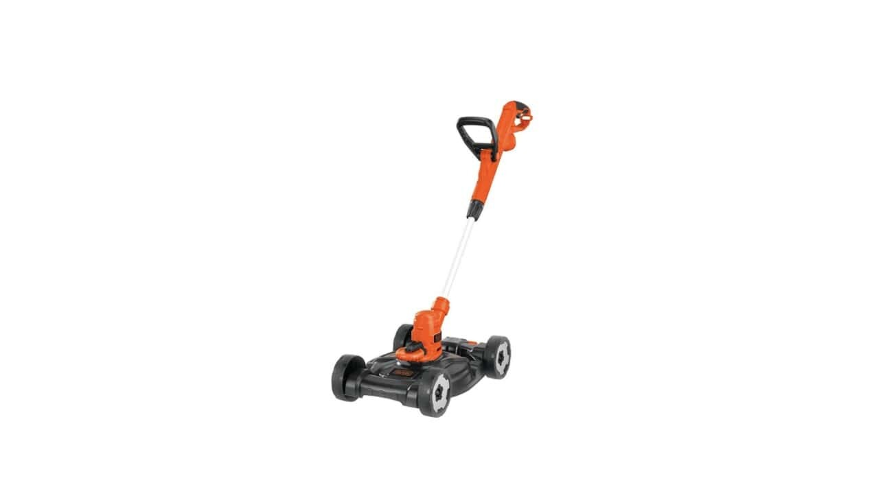 best budget lawn mower