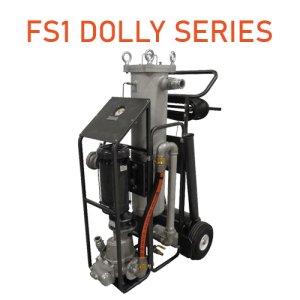 FS1 DOLLY Series - FILTRATION