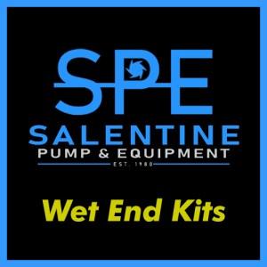 Wet End Kits