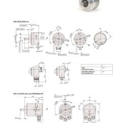 Heidenhain Encoder Rod 431 Wiring Diagram 1979 Corvette Starter 420 5000 27s12 03 Id Nr 376 840 C8