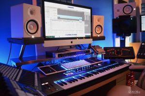The 5 home recording studio equipment List 2021