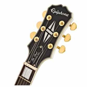 Top best Epiphany Les Paul custom pro electric guitar