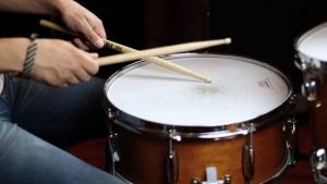 Snare Drum Music Sheets for Beginners