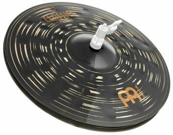 Meinl Classics Custom Dark Set Cymbal Pack